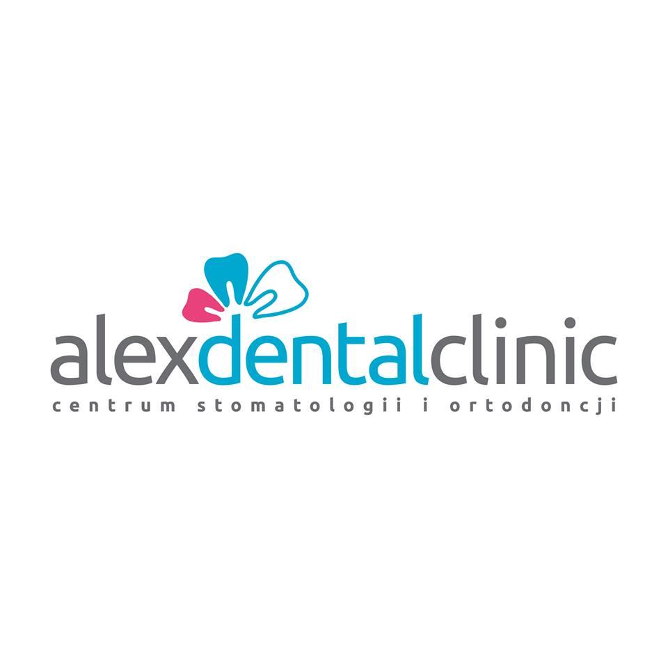 Nowe Logo dla Alex Dental!