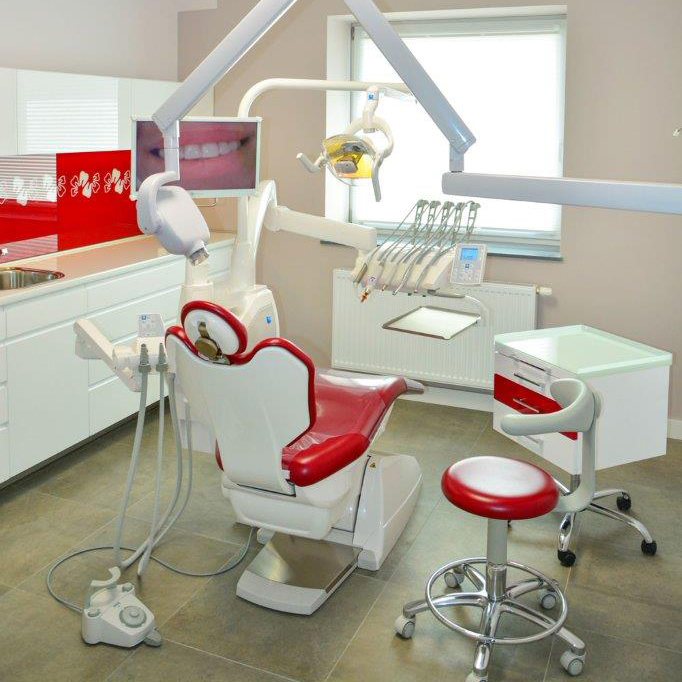 20% rabatu na usługi stomatologiczne